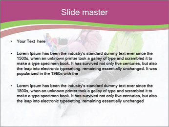 0000081667 PowerPoint Templates - Slide 2