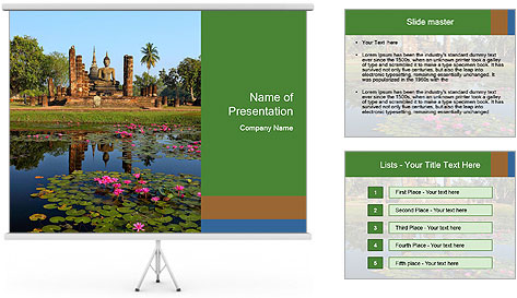 0000081668 PowerPoint Template