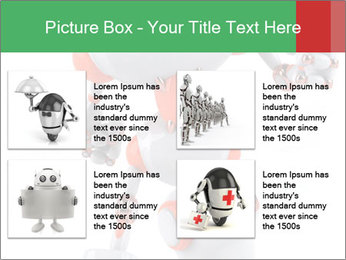 0000081669 PowerPoint Templates - Slide 14