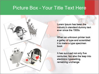 0000081669 PowerPoint Templates - Slide 23