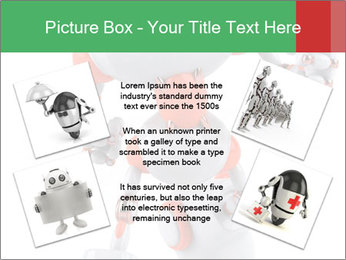 0000081669 PowerPoint Templates - Slide 24