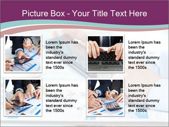 0000081670 PowerPoint Templates - Slide 14