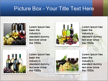 0000081671 PowerPoint Templates - Slide 14