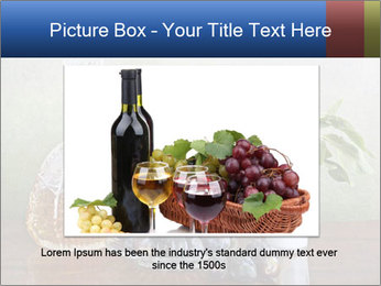 0000081671 PowerPoint Templates - Slide 16