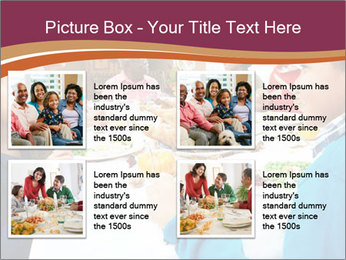 0000081672 PowerPoint Template - Slide 14