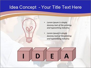 0000081673 PowerPoint Template - Slide 80