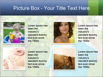 0000081674 PowerPoint Templates - Slide 14