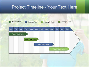 0000081674 PowerPoint Templates - Slide 25