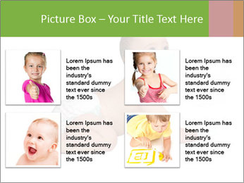 0000081675 PowerPoint Template - Slide 14