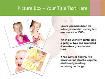 0000081675 PowerPoint Template - Slide 23