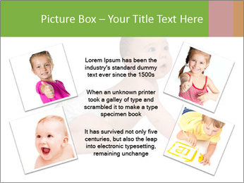 0000081675 PowerPoint Template - Slide 24