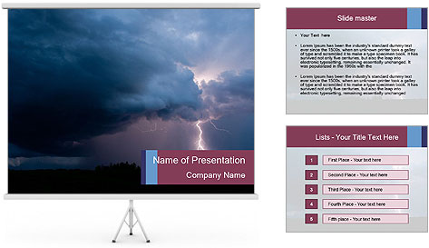 0000081676 PowerPoint Template