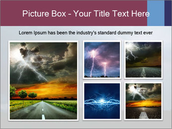 0000081676 PowerPoint Templates - Slide 19