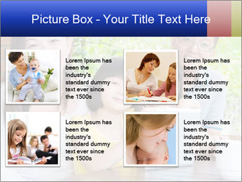 0000081677 PowerPoint Template - Slide 14