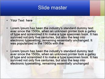0000081677 PowerPoint Template - Slide 2