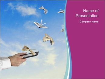 0000081681 PowerPoint Template - Slide 1