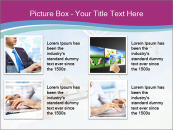 0000081681 PowerPoint Templates - Slide 14