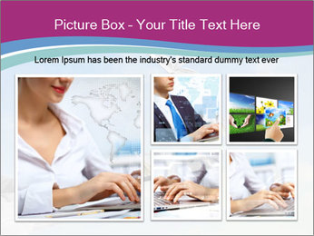 0000081681 PowerPoint Templates - Slide 19