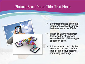 0000081681 PowerPoint Templates - Slide 20