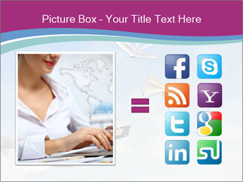 0000081681 PowerPoint Templates - Slide 21