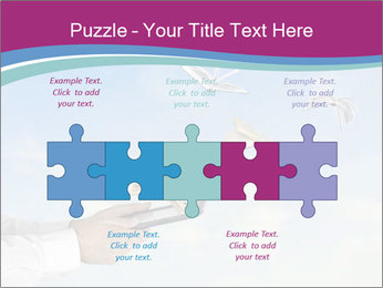 0000081681 PowerPoint Templates - Slide 41