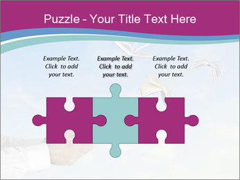 0000081681 PowerPoint Templates - Slide 42