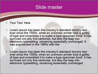 0000081682 PowerPoint Templates - Slide 2