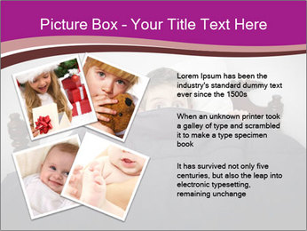 0000081682 PowerPoint Templates - Slide 23