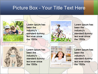 0000081683 PowerPoint Template - Slide 14
