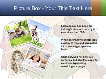 0000081683 PowerPoint Templates - Slide 23