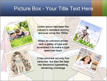 0000081683 PowerPoint Templates - Slide 24