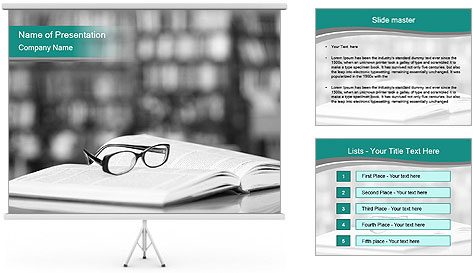 0000081684 PowerPoint Template
