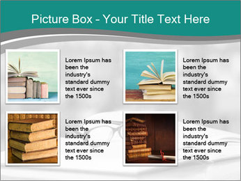 0000081684 PowerPoint Templates - Slide 14