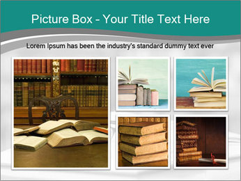 0000081684 PowerPoint Templates - Slide 19
