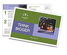 0000081685 Postcard Template