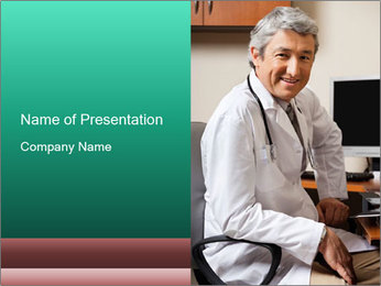 0000081686 PowerPoint Template - Slide 1