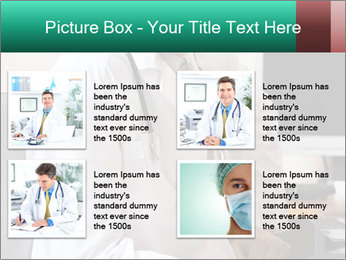 0000081686 PowerPoint Template - Slide 14