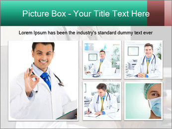 0000081686 PowerPoint Templates - Slide 19