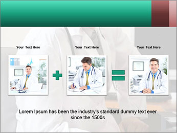 0000081686 PowerPoint Templates - Slide 22