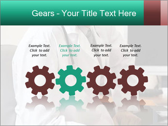 0000081686 PowerPoint Templates - Slide 48