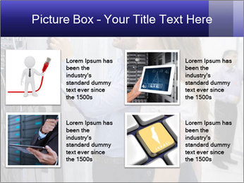 0000081687 PowerPoint Template - Slide 14