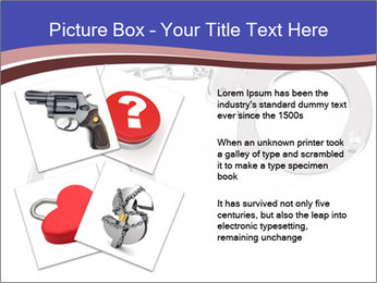 0000081688 PowerPoint Templates - Slide 23