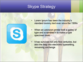 0000081691 PowerPoint Template - Slide 8