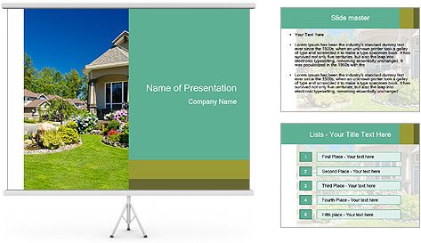 0000081693 PowerPoint Template