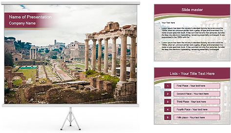 0000081695 PowerPoint Template