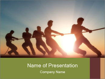 0000081698 PowerPoint Template - Slide 1