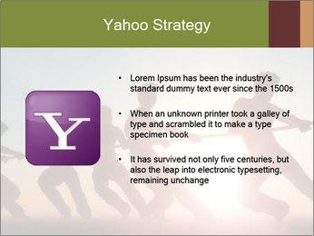 0000081698 PowerPoint Template - Slide 11