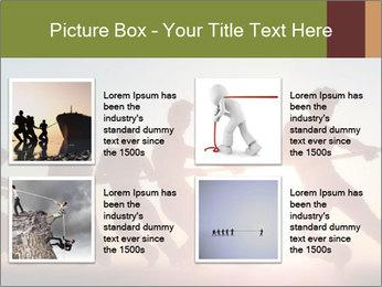 0000081698 PowerPoint Template - Slide 14