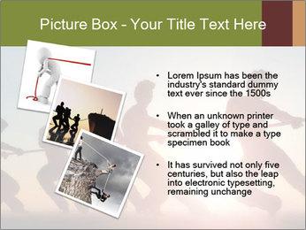 0000081698 PowerPoint Template - Slide 17
