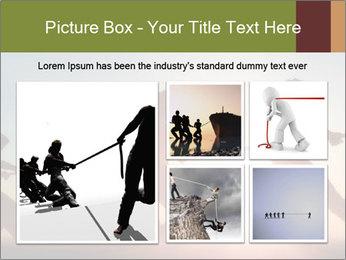 0000081698 PowerPoint Template - Slide 19